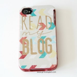 personalized pattern phone skin how to