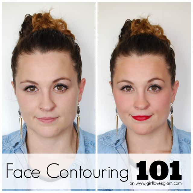 Face Contouring 101