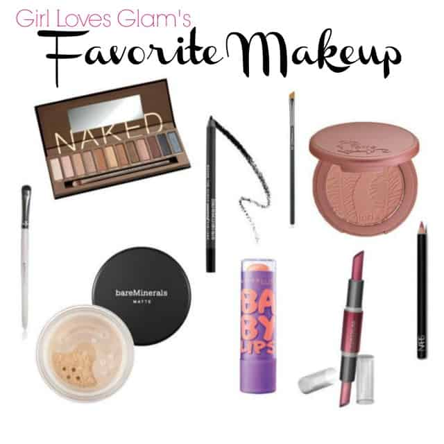 Favorite Makeup on www.girllovesglam.com #makeup #beauty #best