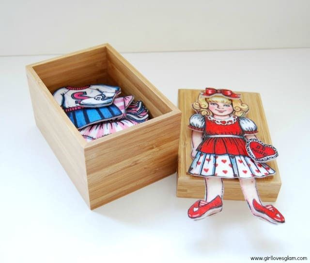 Ikea Doll Quiet Game