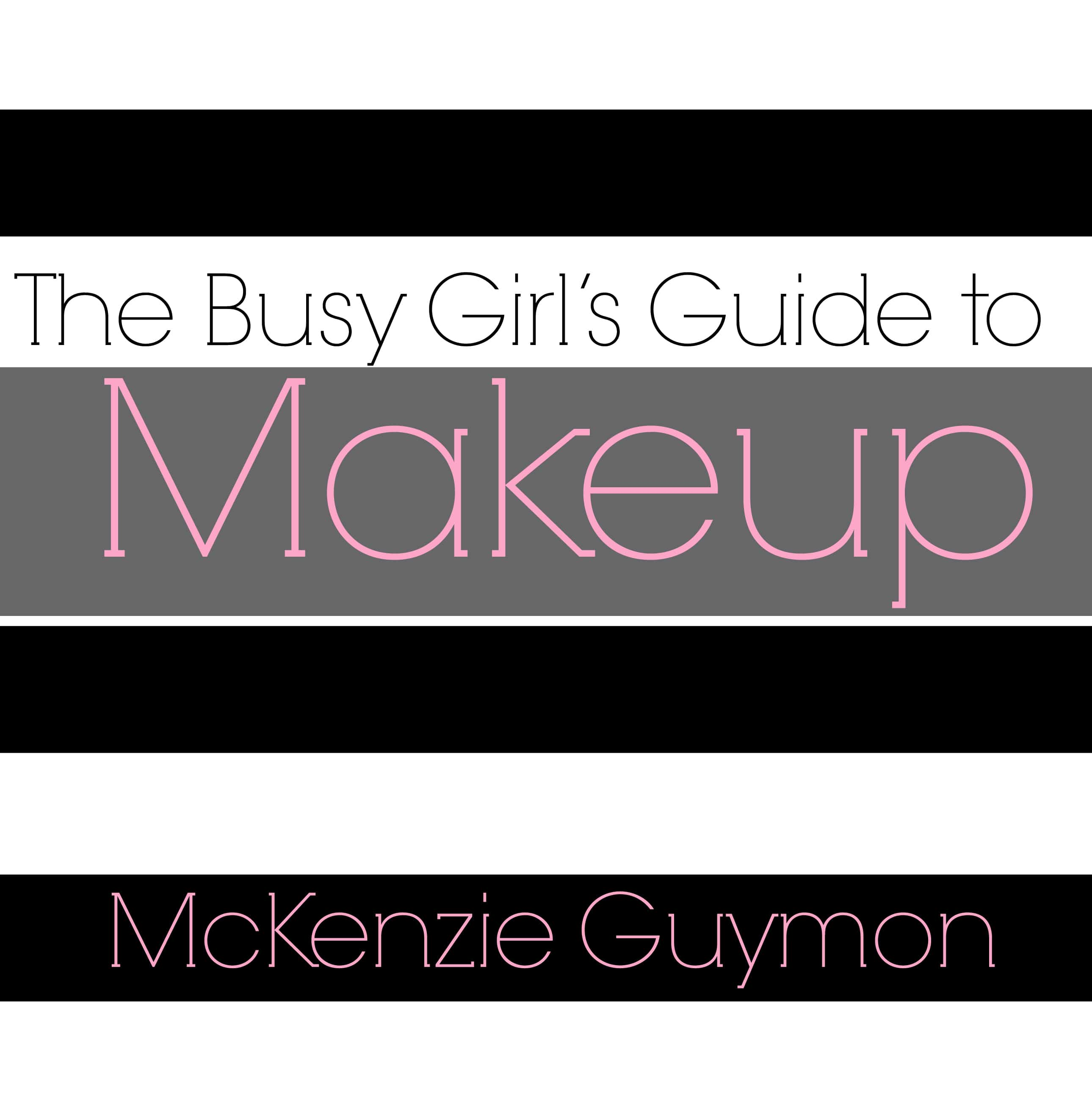Giveaway The Busy Girls Guide To Makeup Sephora Gift Card Our