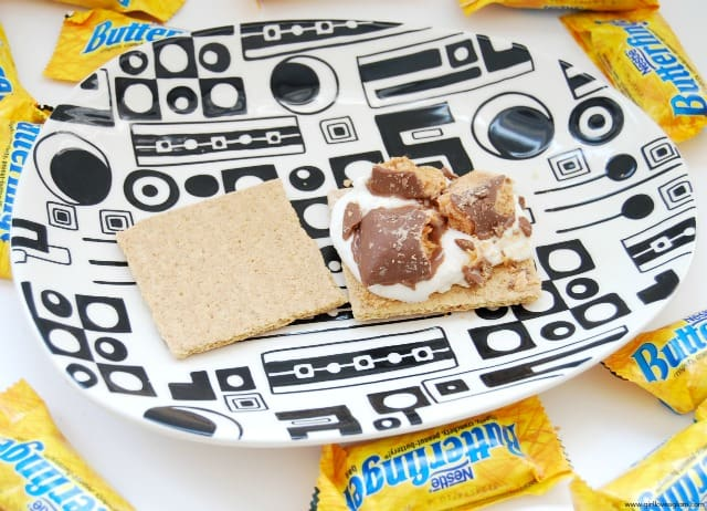 Butterfinger S'mores #shop