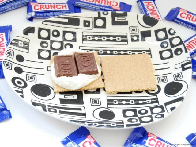 Crunch Bar S'mores #shop