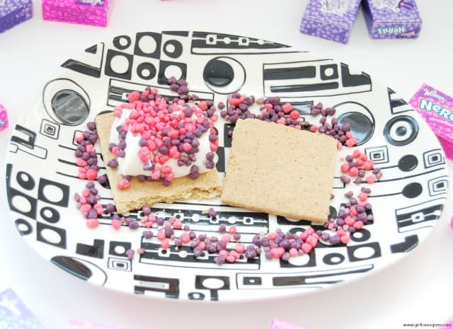 Nerds S'mores #shop