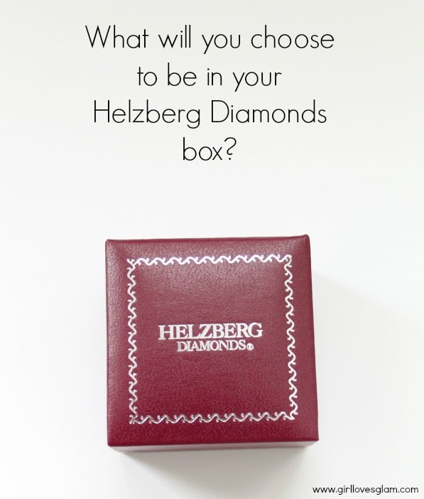What Helzberg Diamonds will you choose