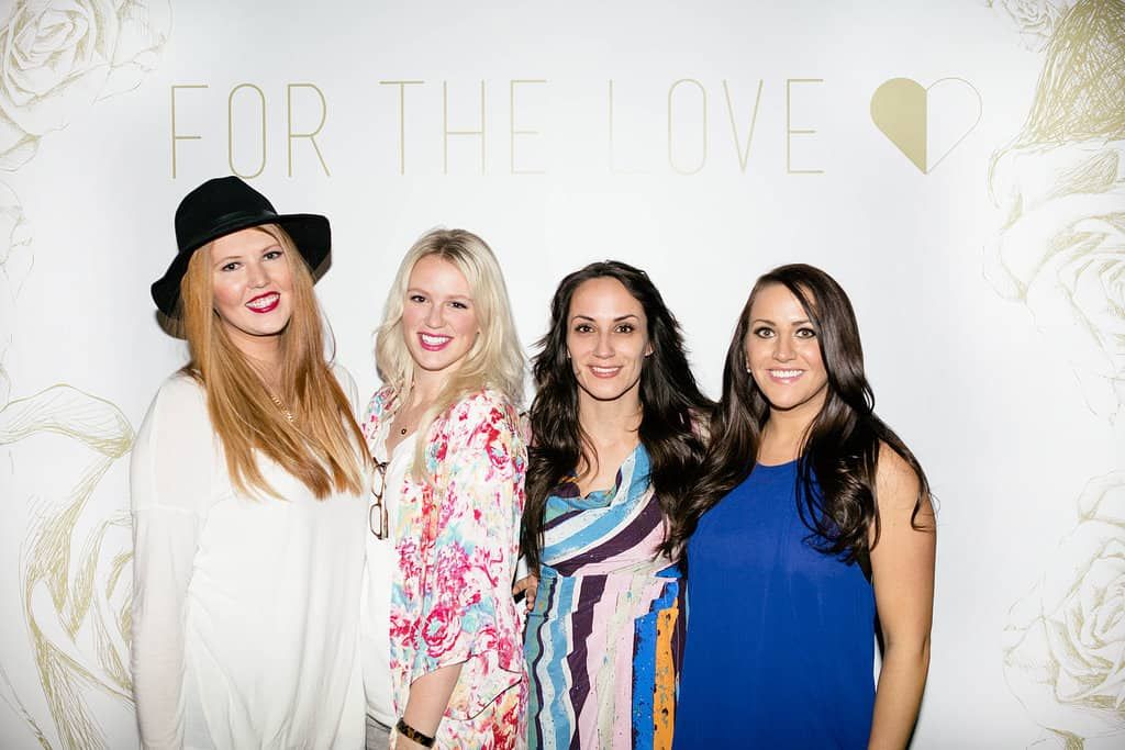 Blogger event in Salt Lake City