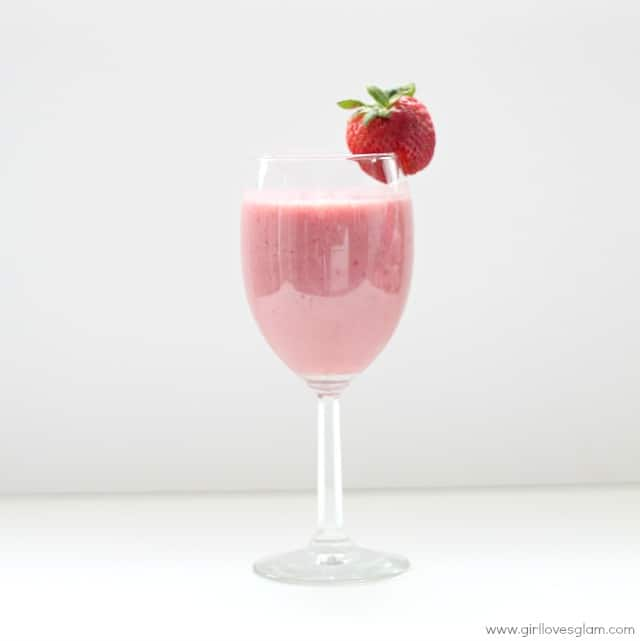 Berry Pineapple Smoothie Recipe