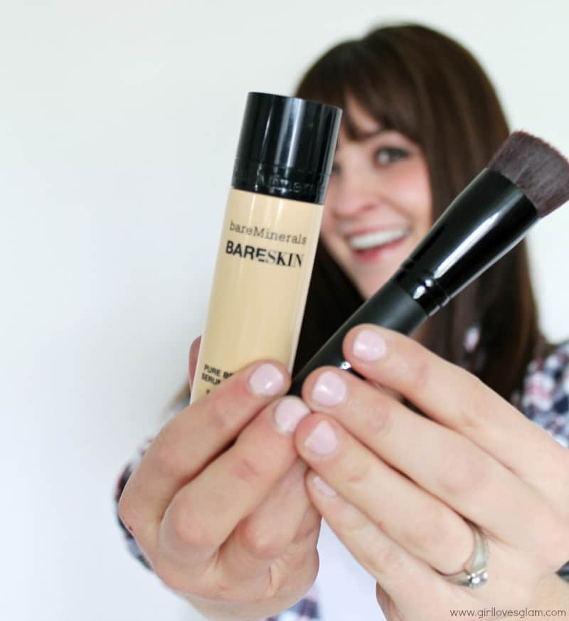 BareMinerals BareSkin Liquid Foundation