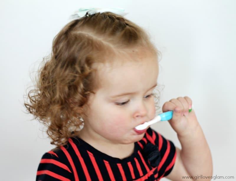 Orajel Toddler Toothbrush