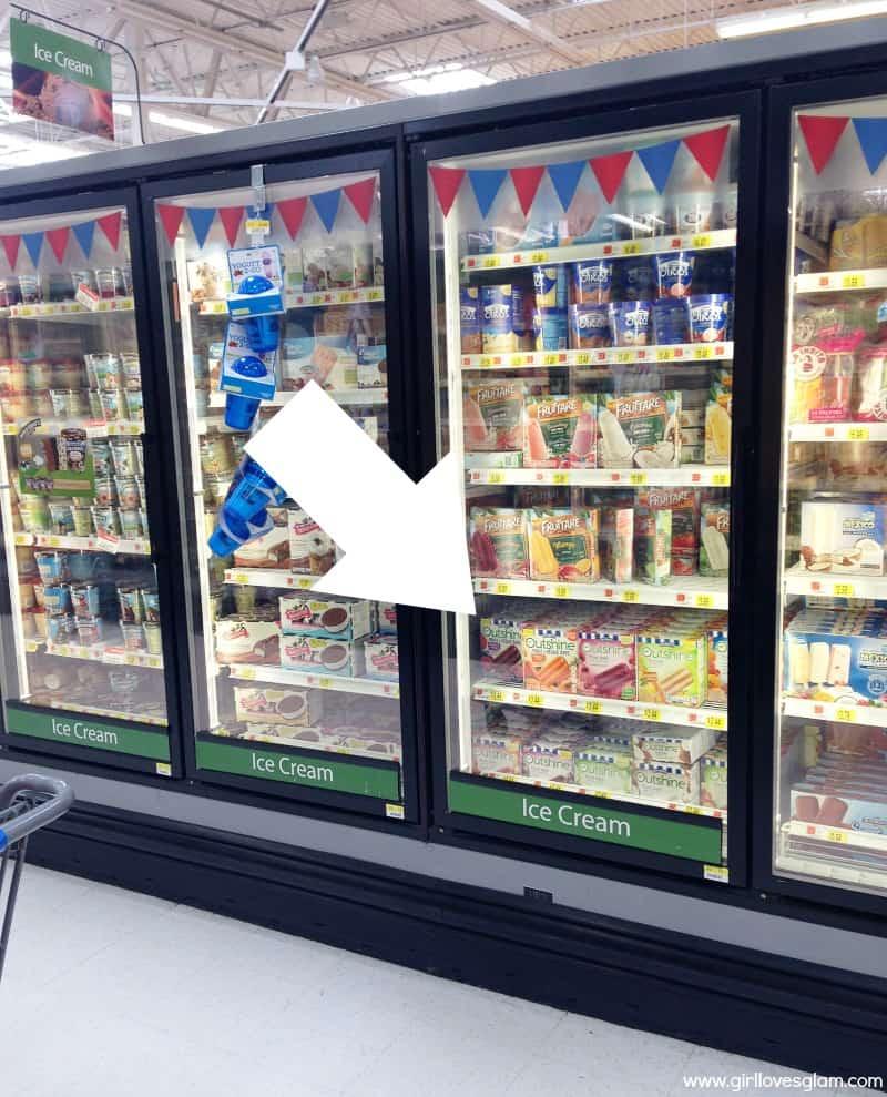 Outshine Bars at Walmart #ad
