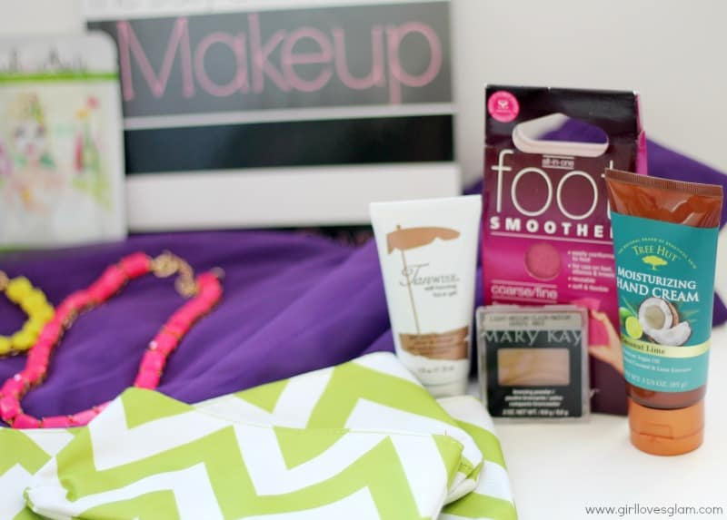Summer Fashion and Beauty giveaway