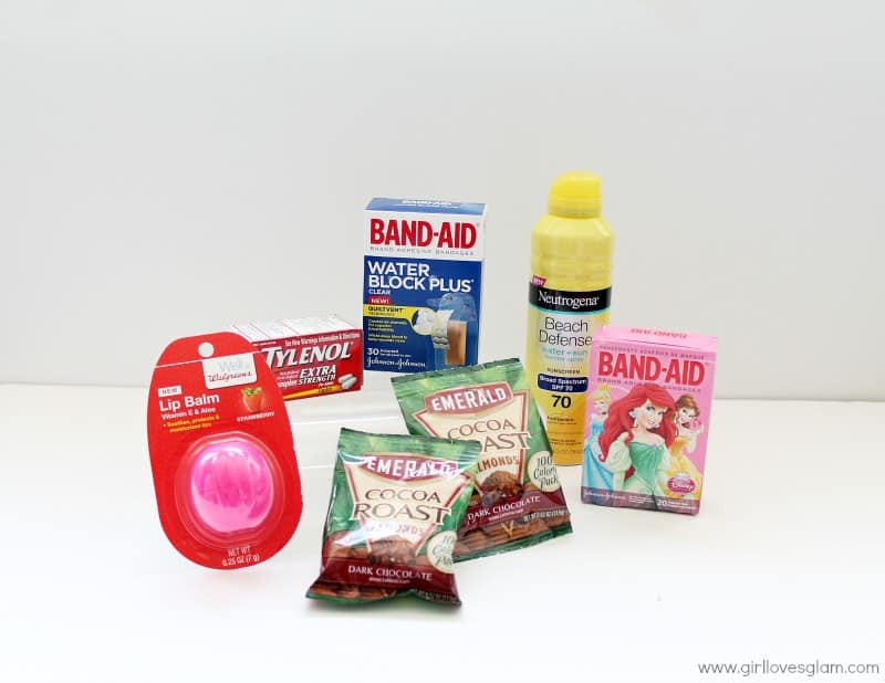 Summer Fun Survival Kit Must Haves #ad