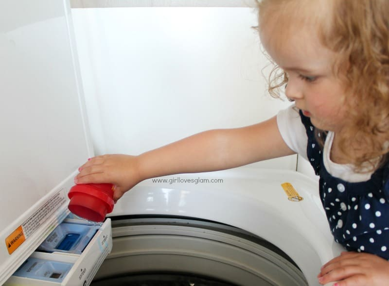 Todder Chores