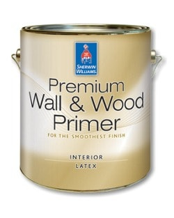 Sherwin Williams Primer