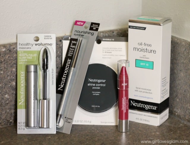 Neutrogena Makeup at Target