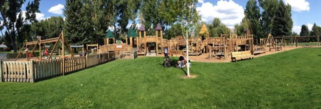 Hop Porter Park