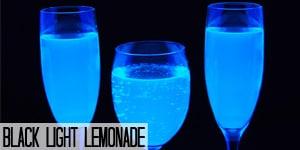 Black Light Lemonade