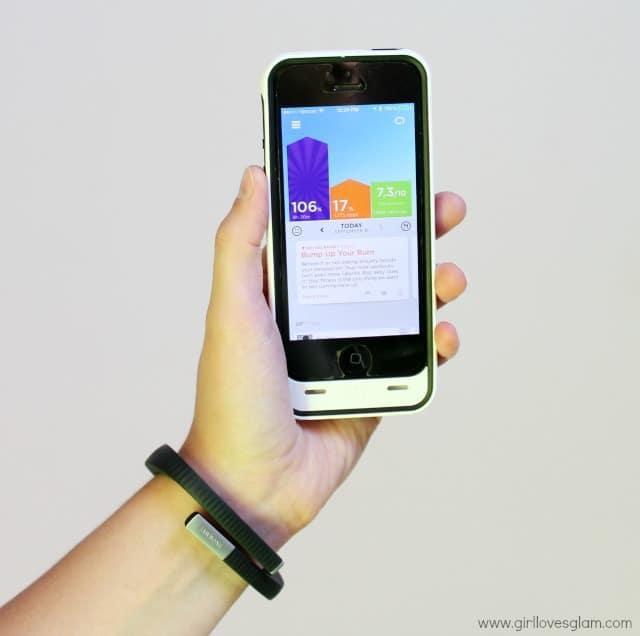Jawbone App