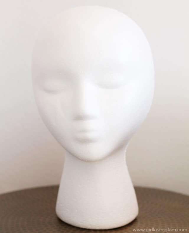 FloraCraft® Foam Head