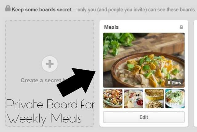 How to meal plan on www.girllovesglam.com