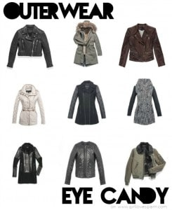 Outerwear Eye Candy on www.girllovesglam.com