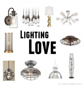 lighting love on www.girllovesglam.com
