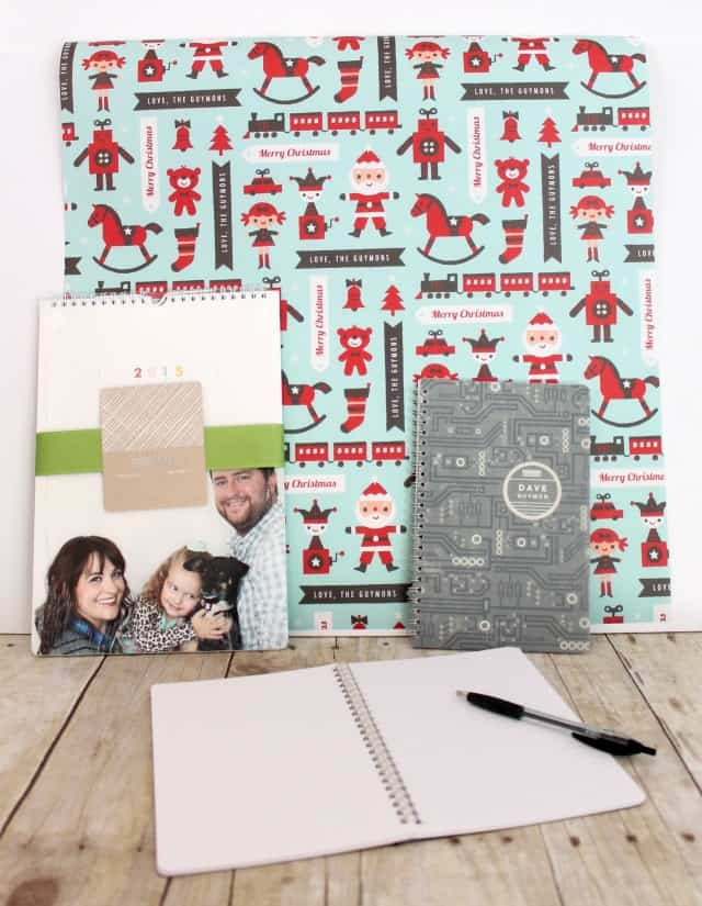 Personalized gifts from Minted on www.girllovesglam.com
