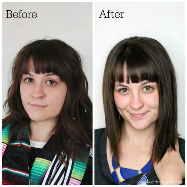 ProActiv+ Before and After