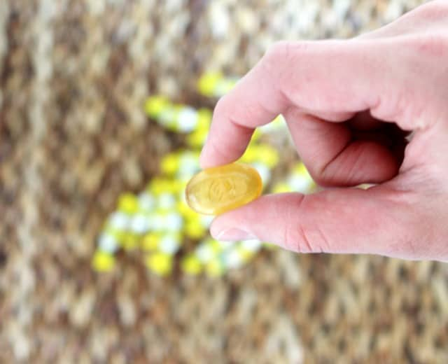 Ricola cough drops on www.girllovesglam.com #swissherbs
