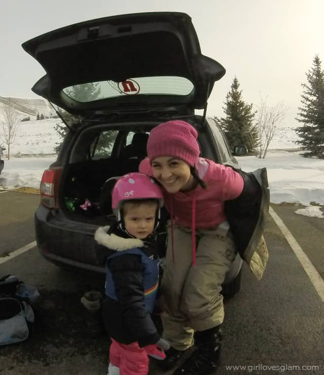 family ski trip #swissherbs