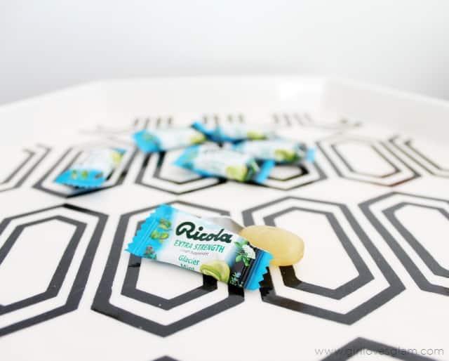 Ricola Glacier Mint #swissherbs