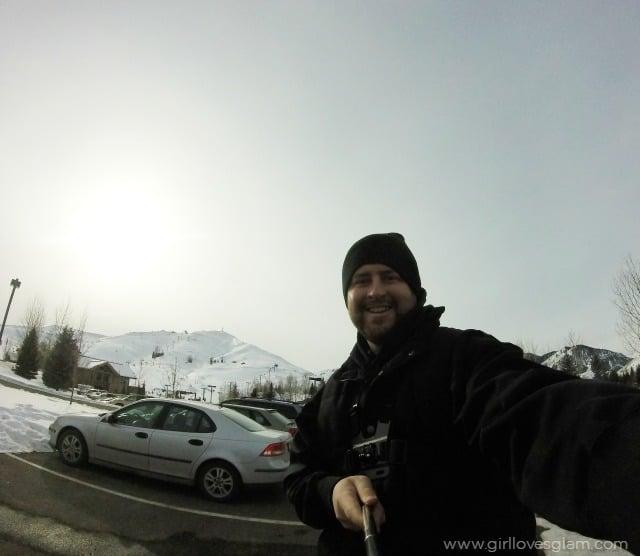 Ski Trip #swissherbs