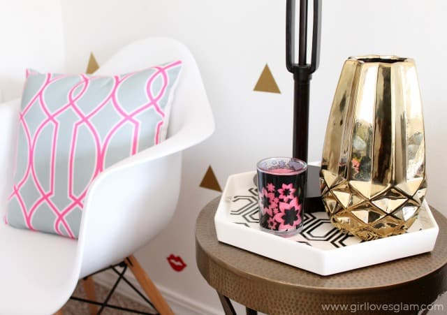 Unstopables Candle on www.girllovesglam.com