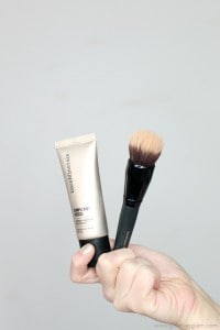 BareMinerals Complextion Rescue on www.girllovesglam.com