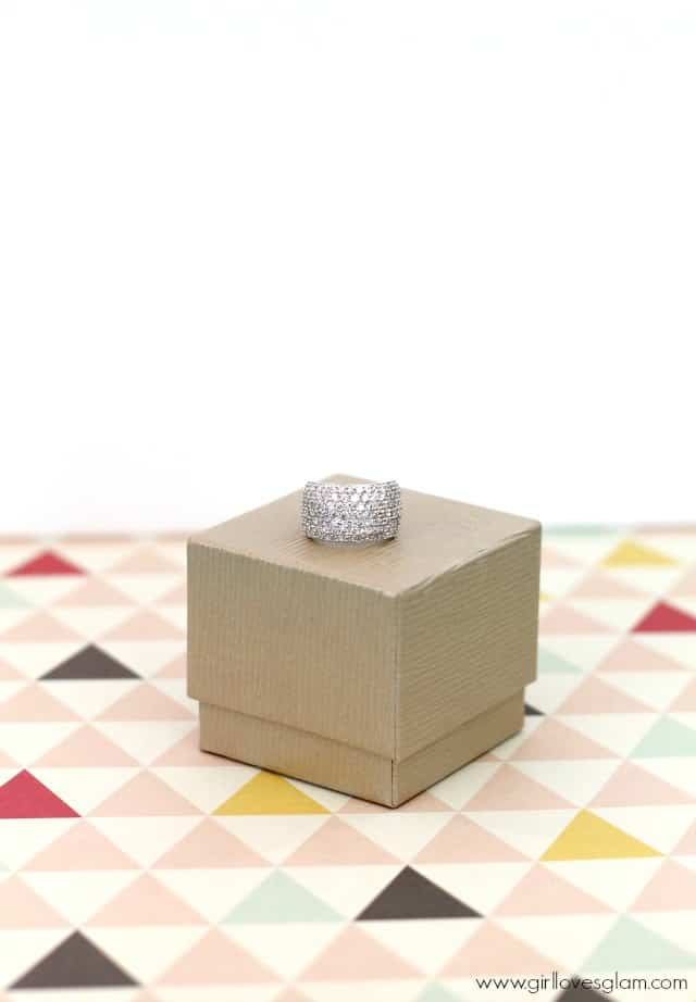 JTV Ring on www.girllovesglam.com