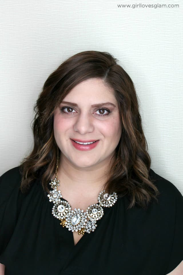 Beauty Makeover on www.girllovesglam.com