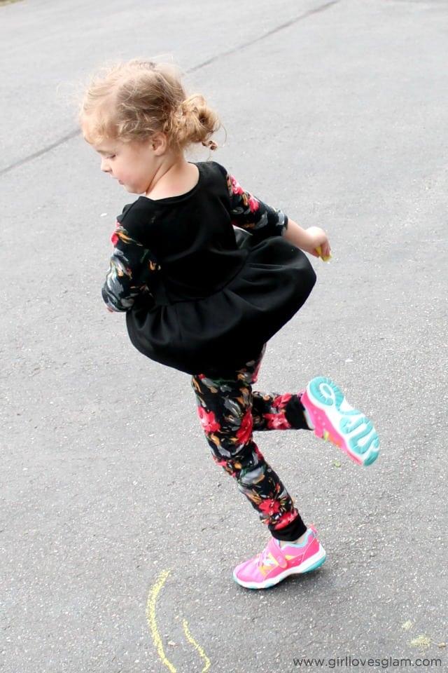 Children's Fashion on www.girllovesglam.com