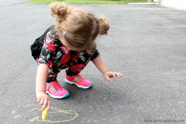 Stride Rite Girl Shoes on www.girllovesglam.com