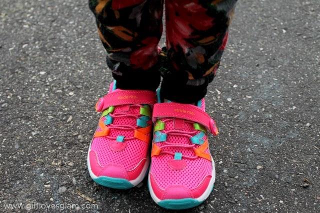 Stride Rite Kids Shoes on www.girllovesglam.com