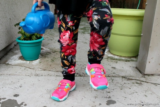 Stride Rite Shoes on www.girllovesglam.com
