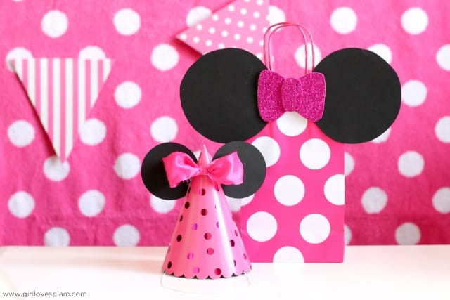 Disney Party Favors for Kids on www.girllovesglam.com