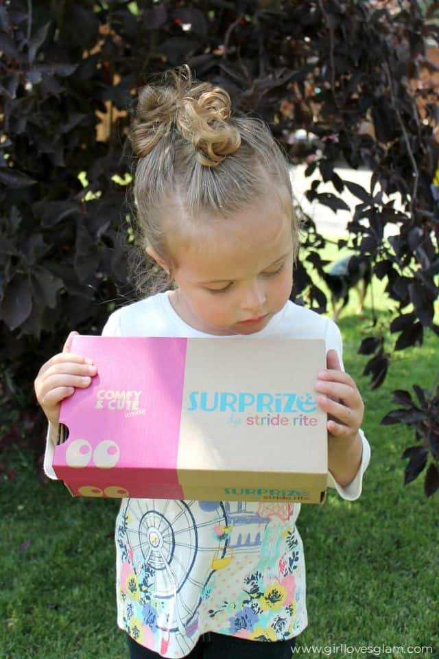 Surprize by Stride Rite on www.girllovesglam.com