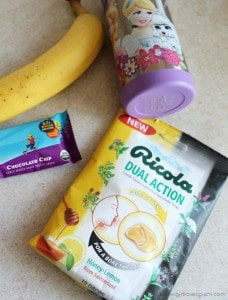 Back to School Healthy Habits on www.girllovesglam.com