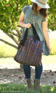 Perfect Casual Fall Outfit on www.girllovesglam.com