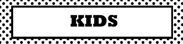 Favorite books for Kids gift guide on www.girllovesglam.com