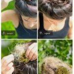 Nest Hair Tutorial