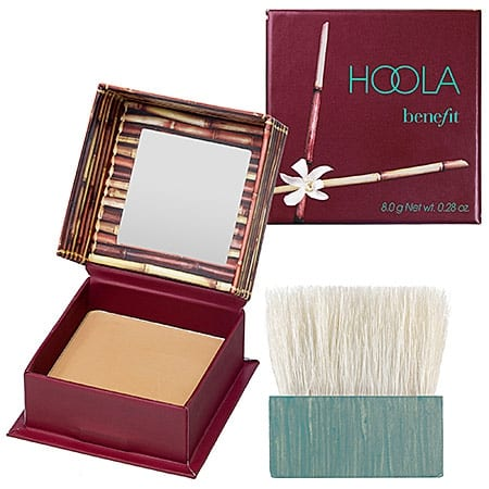 Benefit Hoola Bronzer on www.girllovesglam.com