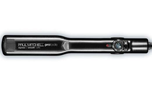 Paul Mitchell Flat Iron on www.girllovesgam.com