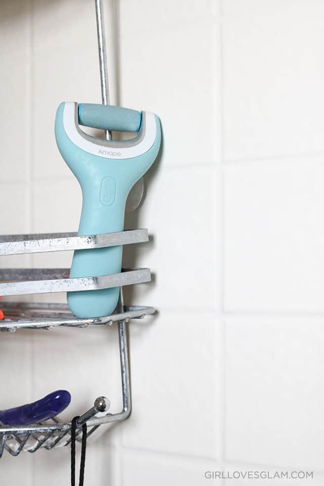 Amope Shower on www.girllovesglam.com