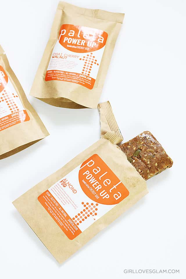 Paleta Power Up Bars on www.girllovesglam.com